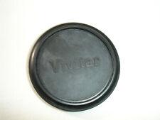 VIVITAR 62mm  front lens cap  SLIP ON