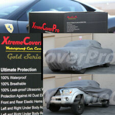 2020 JEEP GLADIATOR WATERPROOF TRUCK COVER
