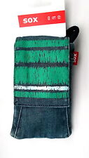 Handytasche UVP16,98€ Nokia LG Sony HTC Galaxy S 3 BlackBerry iPhone 5, Jeans !