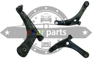 MITSUBISHI ASX XA/XB 8/2010-ON FRONT LOWER CONTROL ARM LEFT HAND SIDE