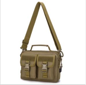 Outdoor Men Tactical Backpack Travel Satchel Military Shoulder Bag new 2020