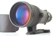 【EXCELLENT+++++】 Sigma APO 500mm f/4.5 EX DG HSM IF Lens For Canon EF from JAPAN