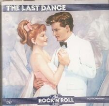 The Rock 'N' Roll Era: Last Dance by Various CD Album Time/Life Music VGC