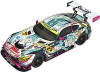 Good Smile Racing Hatsune Miku Gt Project: 1: 43Rd Scale Amg (2018 Final Race Ve