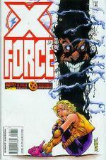 X-Force # 48 (USA, 1995)