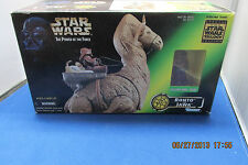 1997  Sealed Star Wars The Power Of The Force Ronto and Jawa NIB Special Edition