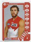 2013 Teamcoach Silver (196) Shane MUMFORD Sydney