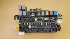 HONDA JAZZ FUSE BOX