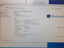 """HP Compaq Elite 8300 23"""" AIO Intel Core i5-3470 3.20GHz 4GB 500GB Windows 10 Pro"""