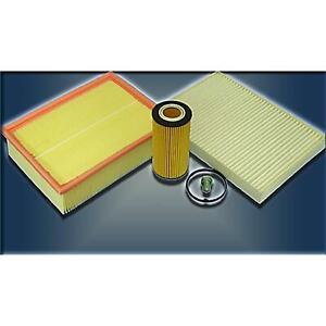 Inspektionskit Filter Satz Paket XS AUDI SEAT A4 8E A4 8H EXEO  2,0 TSi