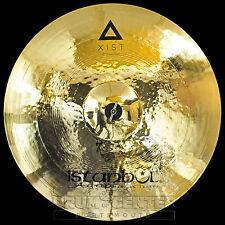 "Istanbul Agop Xist Power Crash Cymbal 20"" - Video Demo"