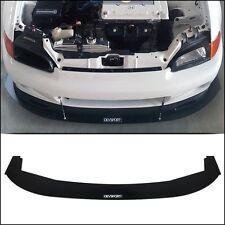 DevSport Front Bumper Chin Lip Splitter Blade (92-95 Honda Civic) EG EJ Diffuser