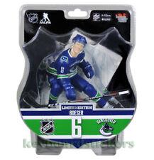 2018- 2019 Brock Boeser Vancouver Canucks NHL 6' Player Action Figure - Ltd 2850