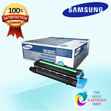 New & Original Samsung CLX-R838X Cyan Imaging Drum Unit CLX-8380 CLX8380ND 30K