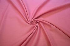 Plain Polycotton Fabric 60 Colours Poly Cotton Dress Craft
