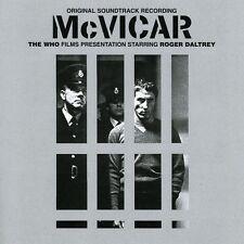 Mcvicar-Ost - Roger Daltrey (1996, CD NIEUW)