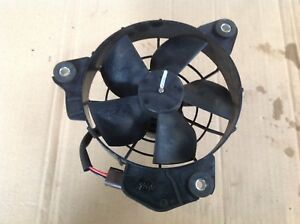 Smart 453 Fortwo Engine Bay Cooling Fan
