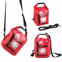 5L Waterproof First-Aid Medical Emergency Survival Storage Dry Bag Case Pouch