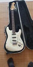 E Gitarre Fender Stratocaster