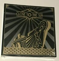 Close To The Sun Collector's Edition (Switch) Limited Run