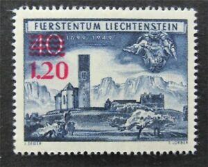 nystamps Liechtenstein Stamp # 265 Mint OG NH Paid $30 XF   L30y806
