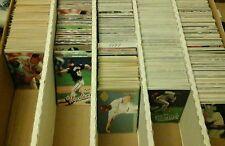 ULTRA BASEBALL COMMONS.... 1996, 1997, 1998 & 1999...(.02/EACH)