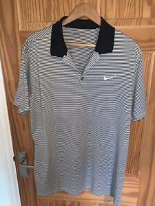 Nike Golf // Mens Polo Shirt XL - Never Worn