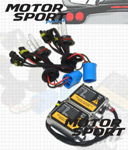 --High Low Beam-- Golden Yellow H13 35W 3000K 12V Xenon HID Conversion Kit