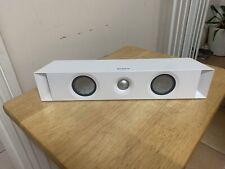 Sony BDV-N7100WL 3D Blu-ray Home Cinema Center Speaker.