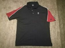 Nike vintage Tennis Court polo shirt 90`s - 00`s Agassi size XXL (real M)
