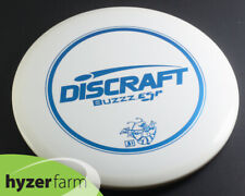 Discraft New Original Esp Buzzz Skinny Tool DiscGolf Hyzer Farm Black Friday G13