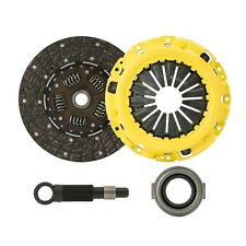 CLUTCHXPERTS STAGE 1 CLUTCH KIT fits 88-91 CIVIC EF9 CRX EF8 SIR B16A CABLE