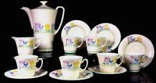 Crown Devon Earthenware Art Deco Date-Lined Ceramics (1920-1939)
