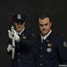 1/6 Scale MOMToys MoM Toys Police Uniform - JOKER Police KIT NEW in Hand
