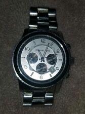 Michael Kors MK 8060 Oversized Runway Watch