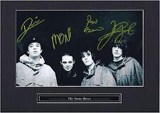 Stone Roses Memorabilia Photos