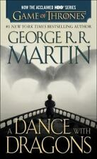 DANCE WITH DRAGONS