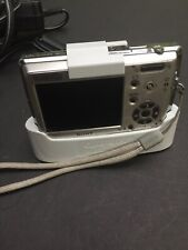 Sony Cybershot DSCT33 DSC-T33 5.1MP Digital Good WorkingCamera 3x Optical Zoom