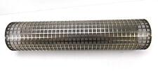 Filtersieb | Außendurchmesser ca.10 cm | Länge 43,5 cm