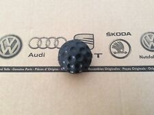 MK2 GOLF Kamei Golf ball gear knob, Black, Genuine VW GTI NEW OEM SCIRROCO