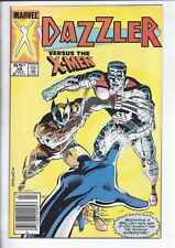 DAZZLER  #38   (    VF   )    ********** SALE!!  **********  X-MEN GUEST STAR