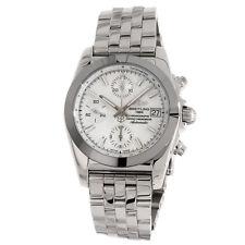 Breitling Chronomat Steel Tungsten Watch W1331012/A774