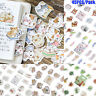 Shape Stationary Diary Label Scrapbooking  Paper Sticker Scrapbooking Stickers