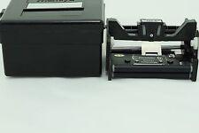 Mamiya 645 PRO TL / PRO / SUPER / M645 (( 220 FILM INSERT ))