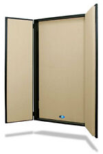 Primacoustic FlexiBooth Instant Vocal Booth - Fiberglass Panels that open up ...