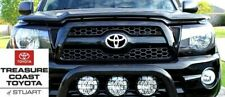 NEW OEM TOYOTA TACOMA SPORT 05-2012 BLACK 202 PAINTED HONEYCOMB GRILLE