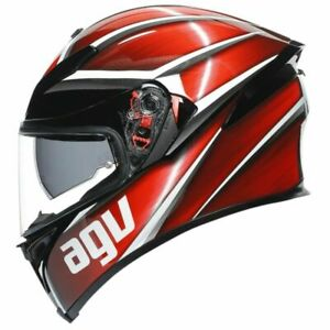 2021 AGV K5 S Tempest Full Face Street Motorcycle Helmet - Pick Size & Color