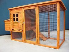 Chicken Coop Complex from Four Seasons Great Value - Great Quality