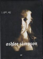 Ashlee Simpson - I Am Me (DVD, 2005)