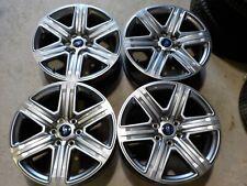 """4- 2019 Ford F150  Factory 20"""" Grey Fx4 Wheels 10 11 12 13 14 15 16 17 18 19"""